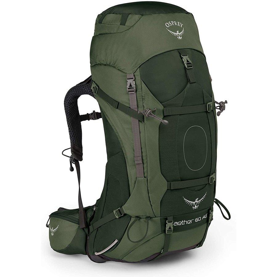 Osprey Packs Inc Aether AG 60