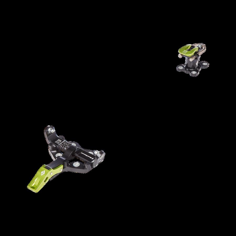 Black Diamond Equipment Ltd. Helio 145 R10 Binding