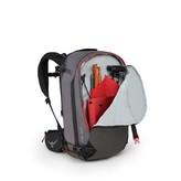 Osprey Packs Inc Sopris Pro Avy Airbag Pack 30L, Onyx Black