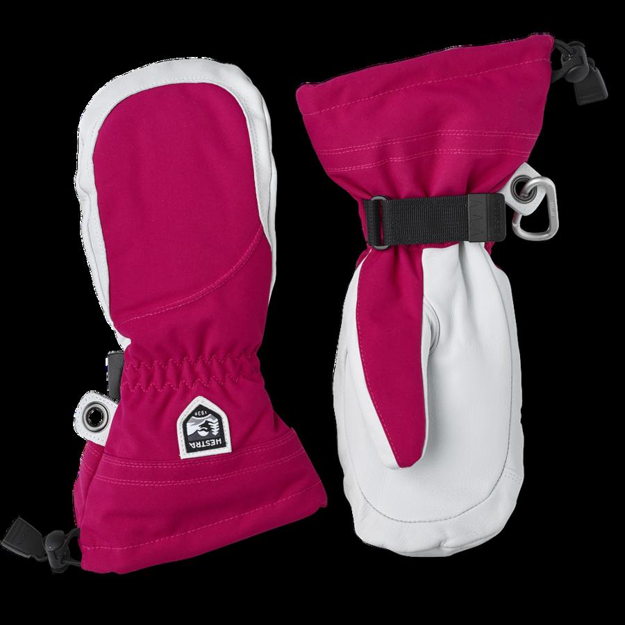 Hestra Gloves, LLC Heli Ski Mitt W's