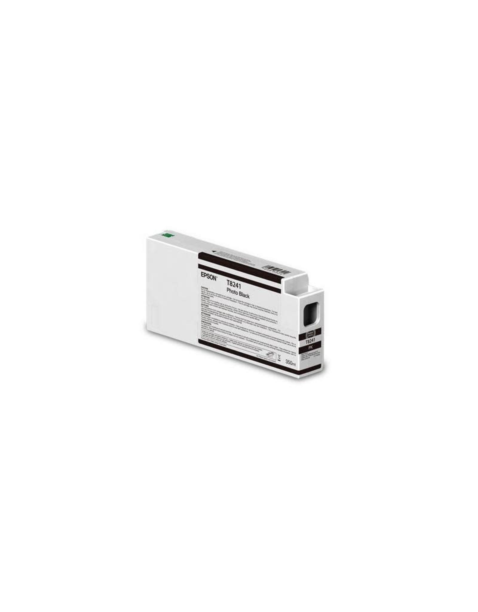 Epson Epson Ultrachrome HD Photo BLK Ink 350ML for SC-P7000/9000