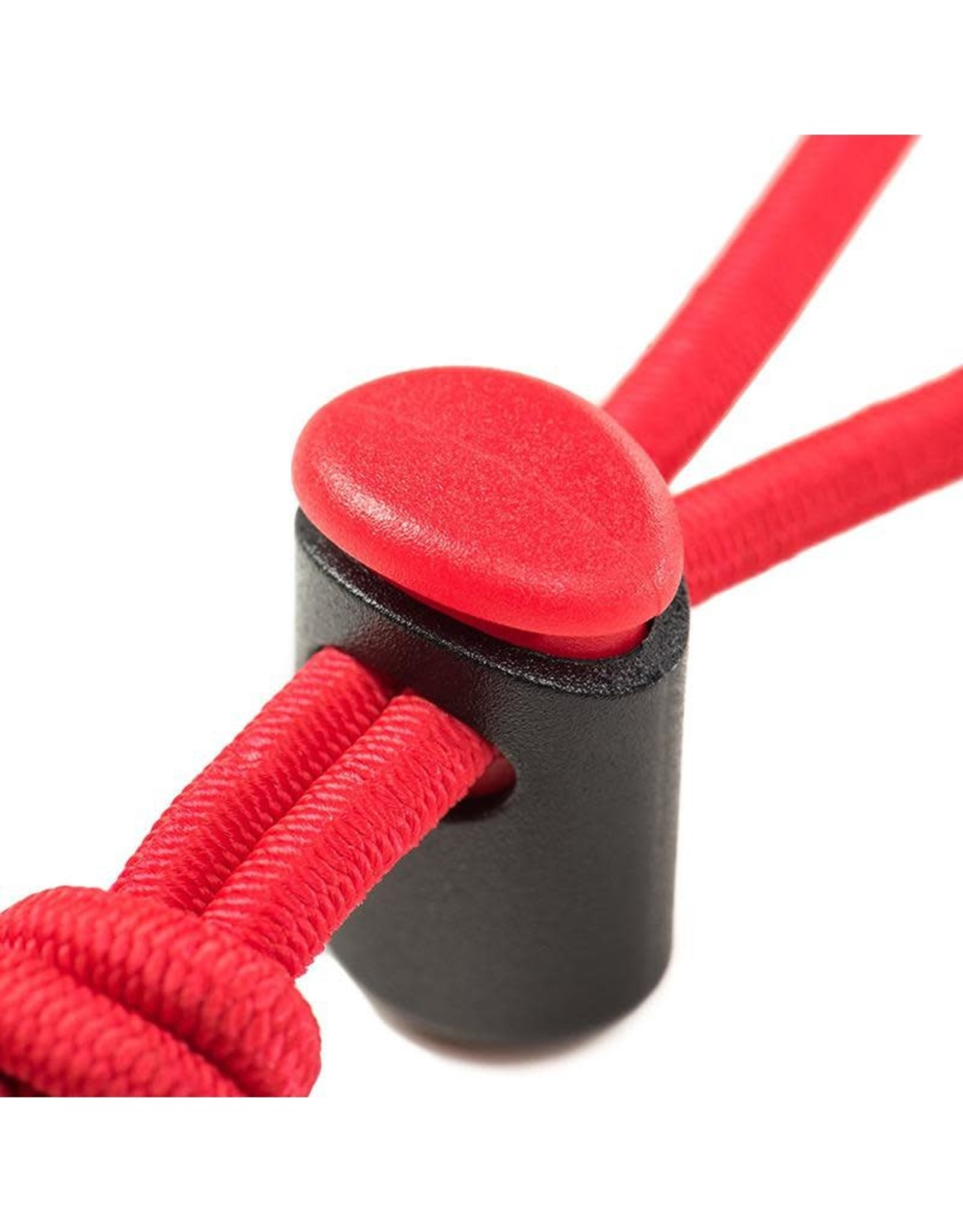 Think Tank Think Tank  Red Whips™ V2.0 Package of 12 heavy duty adjustable cable wraps