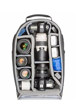 """Think Tank Think Tank  StreetWalker® Rolling Backpack V2.0 Rolling backpack; carries one gripped body + 1 ungripped body, 15"""" laptop and multiple lenses"""
