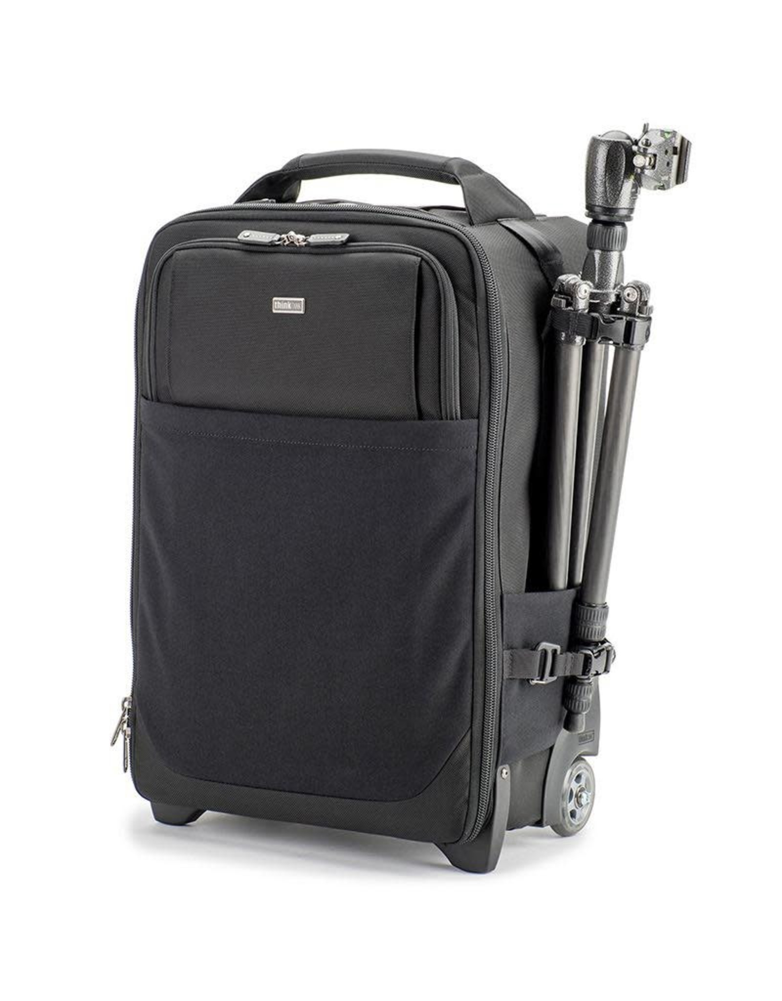 Think Tank Think Tank  Airport Security™ V3.0 Rolling luggage - meets USA domestic and most international carry on requirements