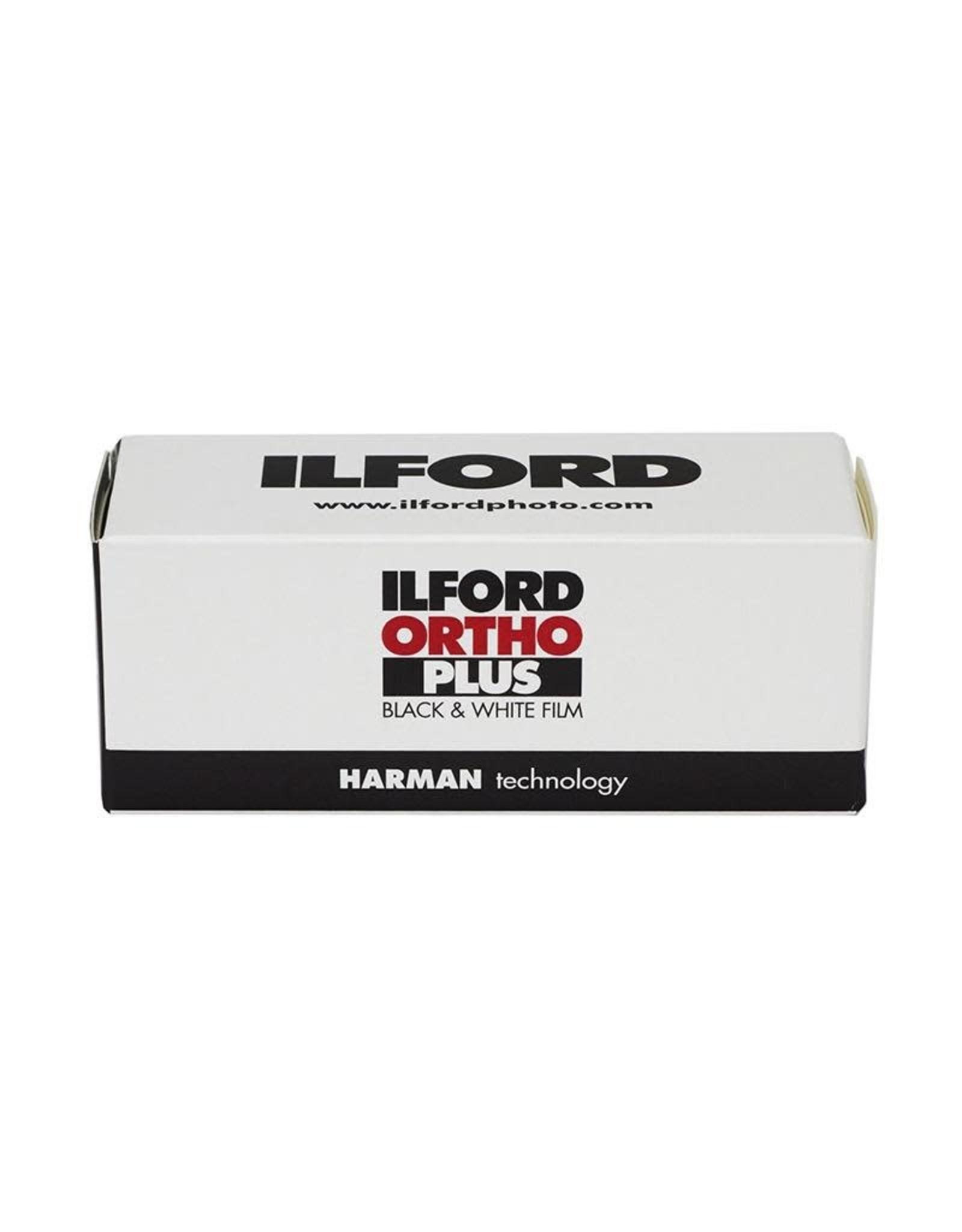 Ilford Ilford Ilford Ortho 80 120mm