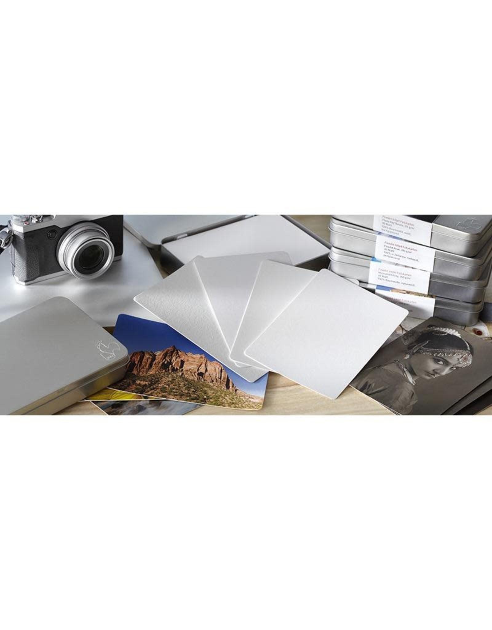 "Hahnemuhle Hahnemuhle Photo Rag® 308gsm 4""x 6"", 30 sheets"