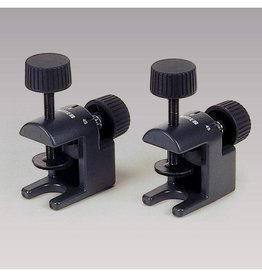 """Kaiser Kaiser Screw-on socket for attaching the Copylizer lighting units RB 2.18, RB 2.36, RB 4.36, RB 8.36 HF, RB 4.55 HF and lighting unit 5867 to plates up to 45 mm (1,8"""") thick, 2 pieces"""