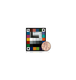 ISA Color Gauge Rez Checker