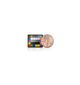 DT ISA ColorGauge Nano Target