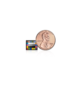 DT ISA Color Gauge Pico Target