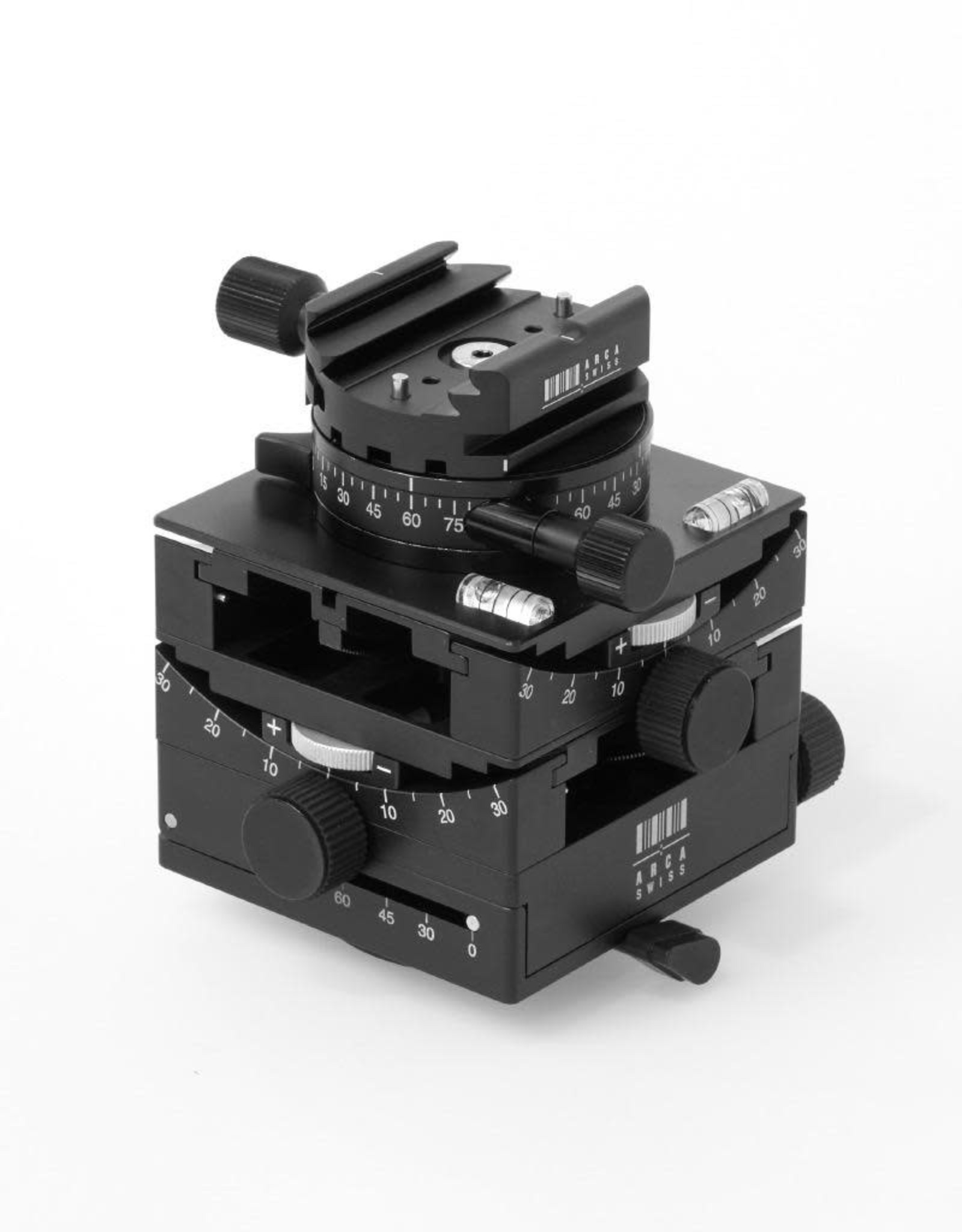Arca Swiss ARCA-SWISS C1 cube gp (geared panning), Classic