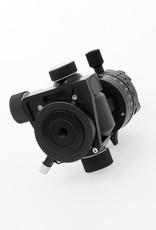 Arca Swiss Arca Swiss D4 (geared) gp (geared panning), quick set device Classic