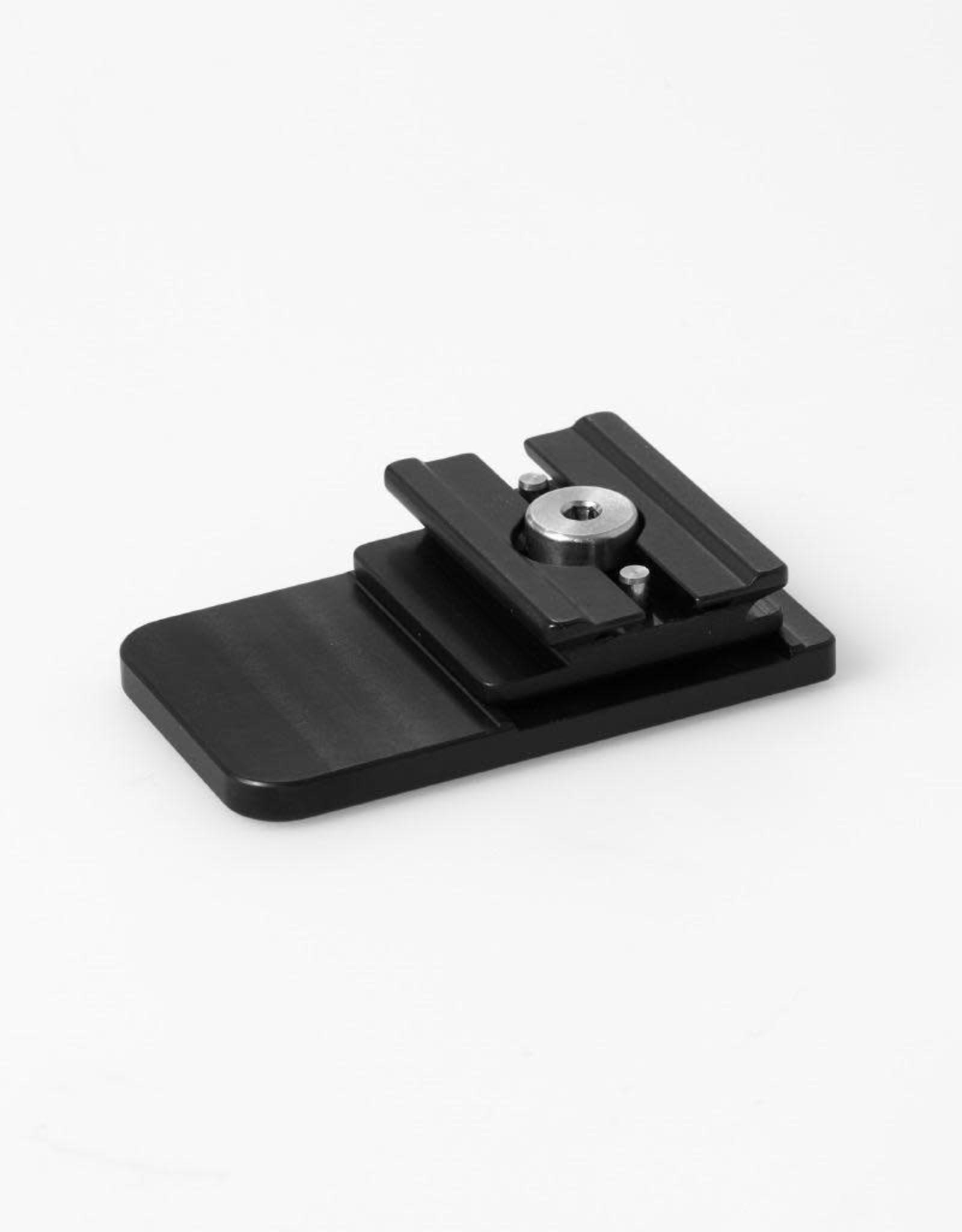 Arca Swiss Arca Swiss Camera plate monoball®Fix SLRindex Variokit