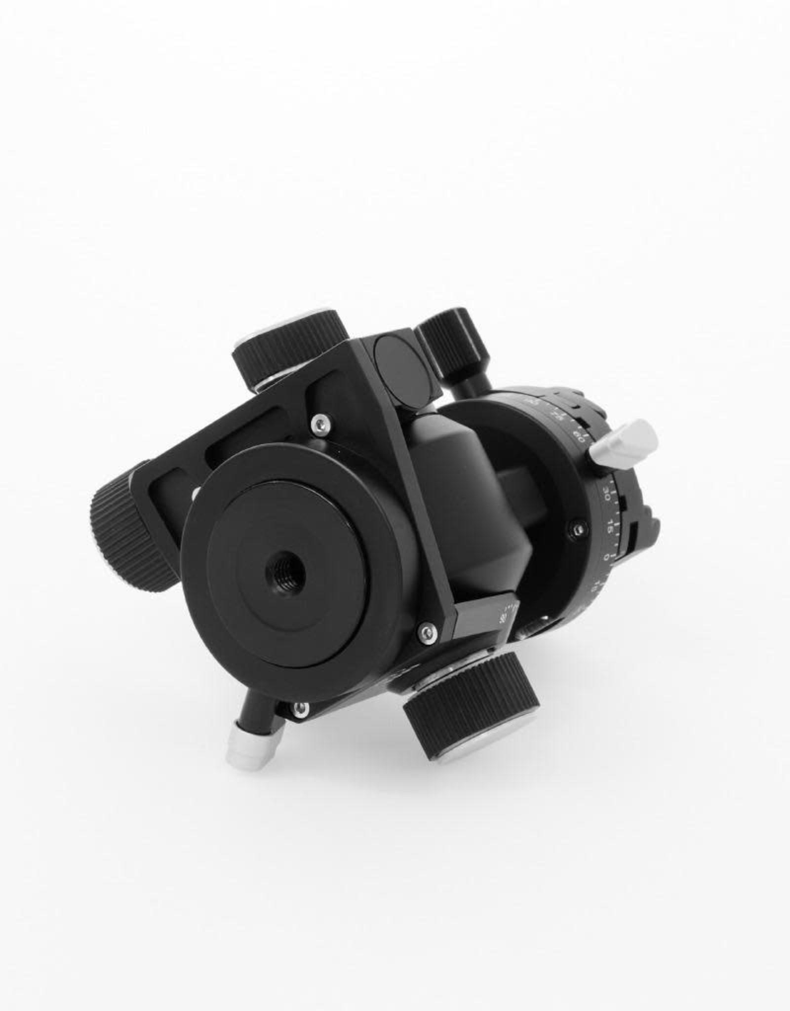 Arca Swiss Arca Swiss D4 (geared) quick set device Classic
