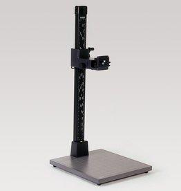 "Kaiser Kaiser Copy Stand RS 1, with  camera arm RA 1 (# 5520), column height 1 m (3 feet 3""), baseboard 45 x 50 cm (17.7 x 19.7"")"