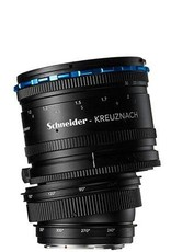 Phase One Phase One Schneider Kreuznach 120mm MF TS f/5.6 (long lead time - please consider Cert. Pre-Owned)