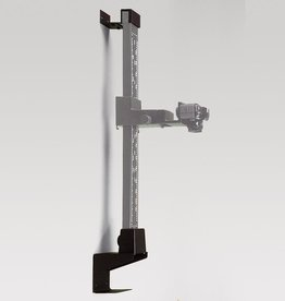 Kaiser Kaiser Wall Mount for columns 70 mm width (2.8 in.)