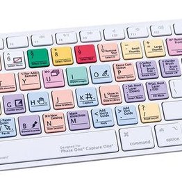 Phase One Phase One LogicKeyboard for CO US