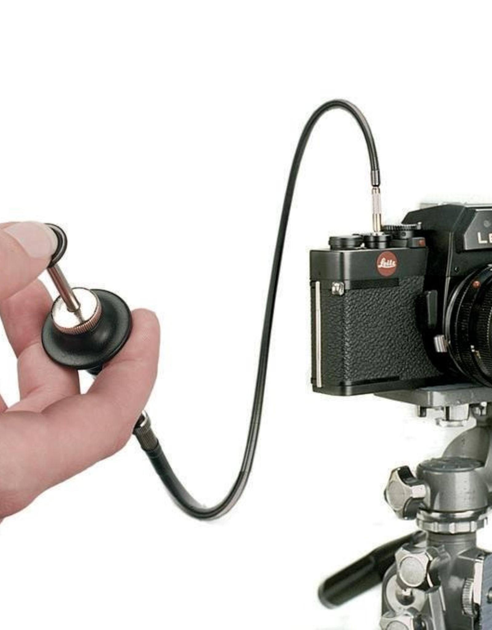 "Kaiser Kaiser Professional Cable Release, 50 cm (19.7"")"