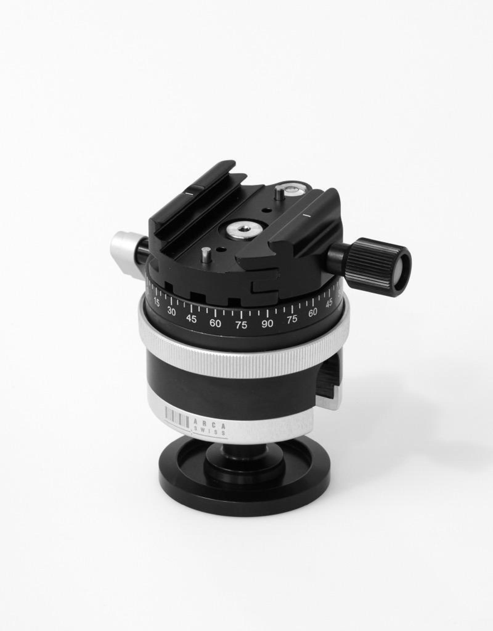 Arca Swiss ARCA-SWISS Monoball p0 with quick set device Classic