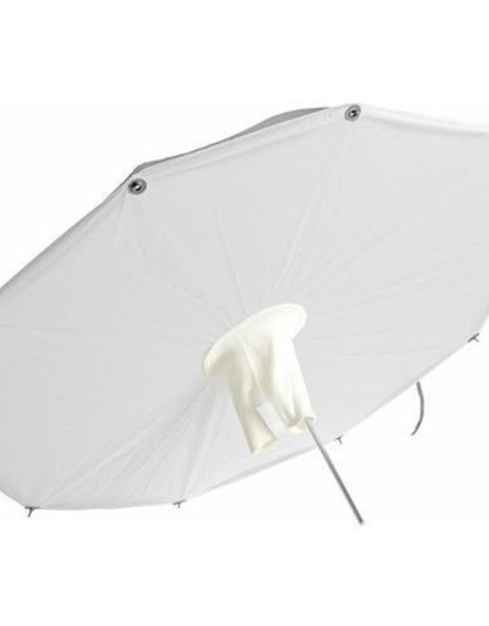 "Photek Photek Umbrella - SoftLighter II with 7mm & 8mm Shafts - 46"""