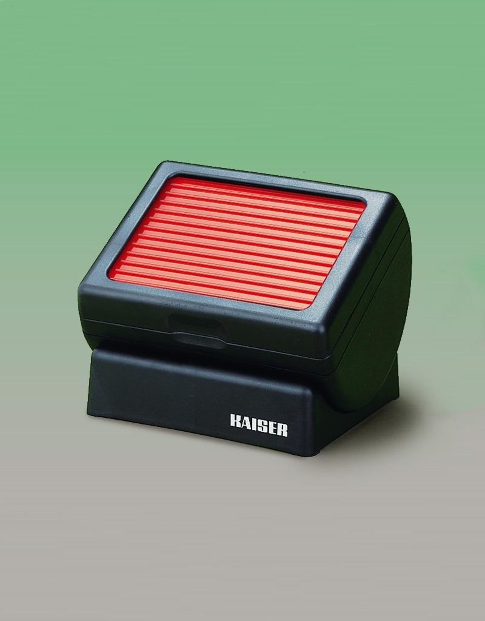 Kaiser Kaiser Darkroom Light, with switch and Universal filter for SW/Multigradefilter, 100 - 120 V / 60 Hz, US-Plug , with LED Lamp 2016, replacement lamp: # 2016, 2008