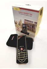 Leica DISTO D5 handheld laser distance meter