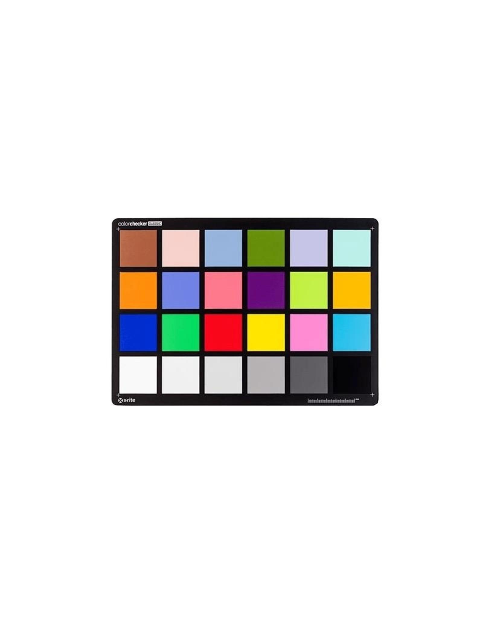 X-Rite X-Rite ColorChecker Classic