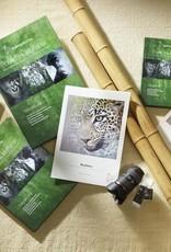 "Hahnemuhle Hahnemuhle Nature Line Bamboo 290gsm 8.5""x11"" 25 sheets"
