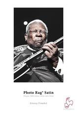 "Hahnemuhle Hahnemuhle Photo Rag® Satin 310gsm 24"" x 39' Roll, 3"" core"