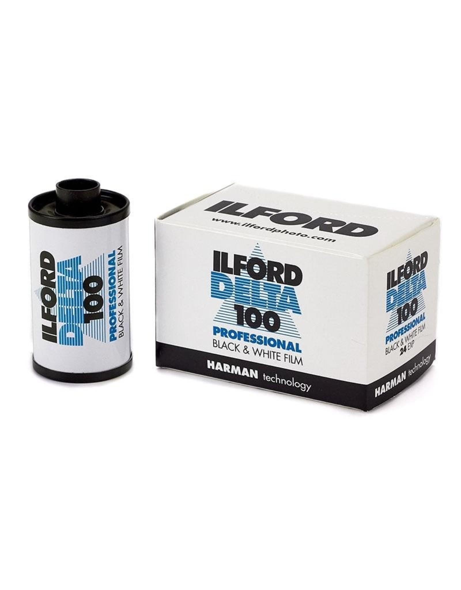 Ilford Ilford DP100, 35MM, 24 EXP