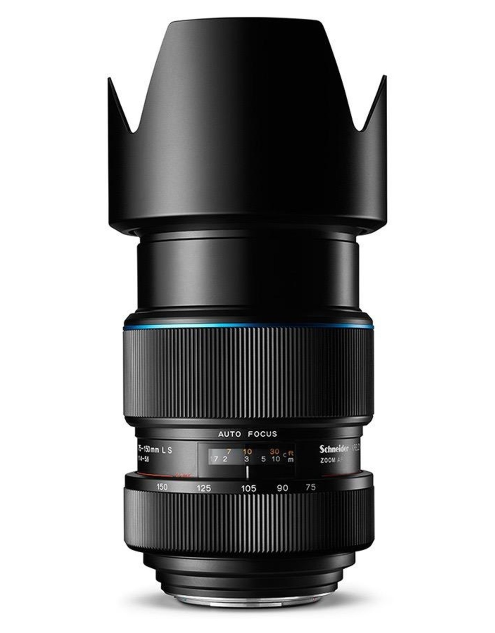 Phase One Phase One Schneider Kreuznach LS 75-150mm f/4.0-5.6 Blue Ring  - ø95mm Schneider Kreuznach Lenses come with a 1 Year Warranty