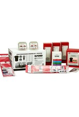 Paterson and Ilford Film Processing Kit