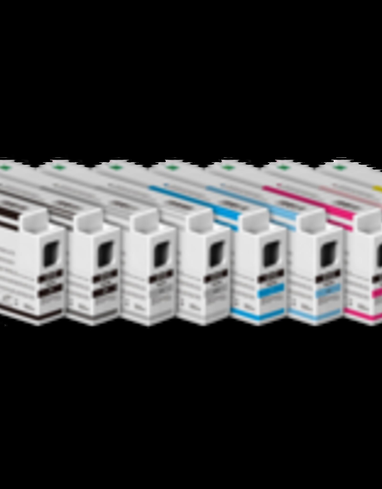 Epson Epson Ultrachrome HD Matte BLK ink 350ML for SC-P7000/9000