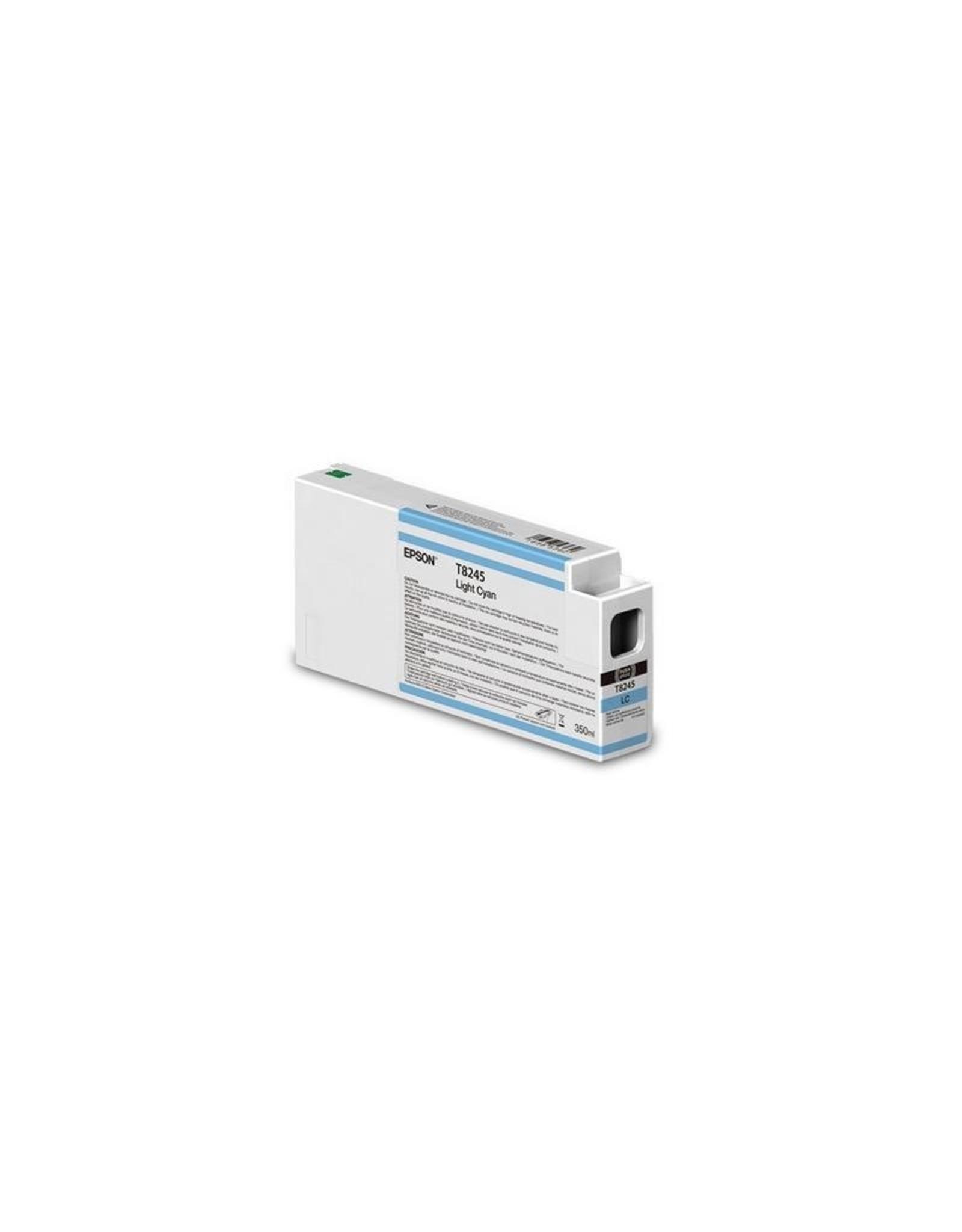 Epson Epson Ultrachrome HD Light Cyan Ink 350ML for SC-P7000/9000