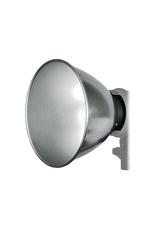 "Dynalite ARENA 45 degree compact long throw reflector, 10"" diameter"