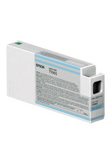 Epson Epson Light Cyan Ultra Chrome HDR 350ml for SP7900, 9900, 7890 & 9890