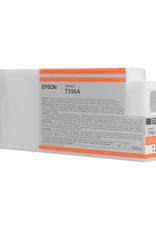 Epson Epson Orange Ultrachrome HDR Ink for 9900 - 350ml cartridges