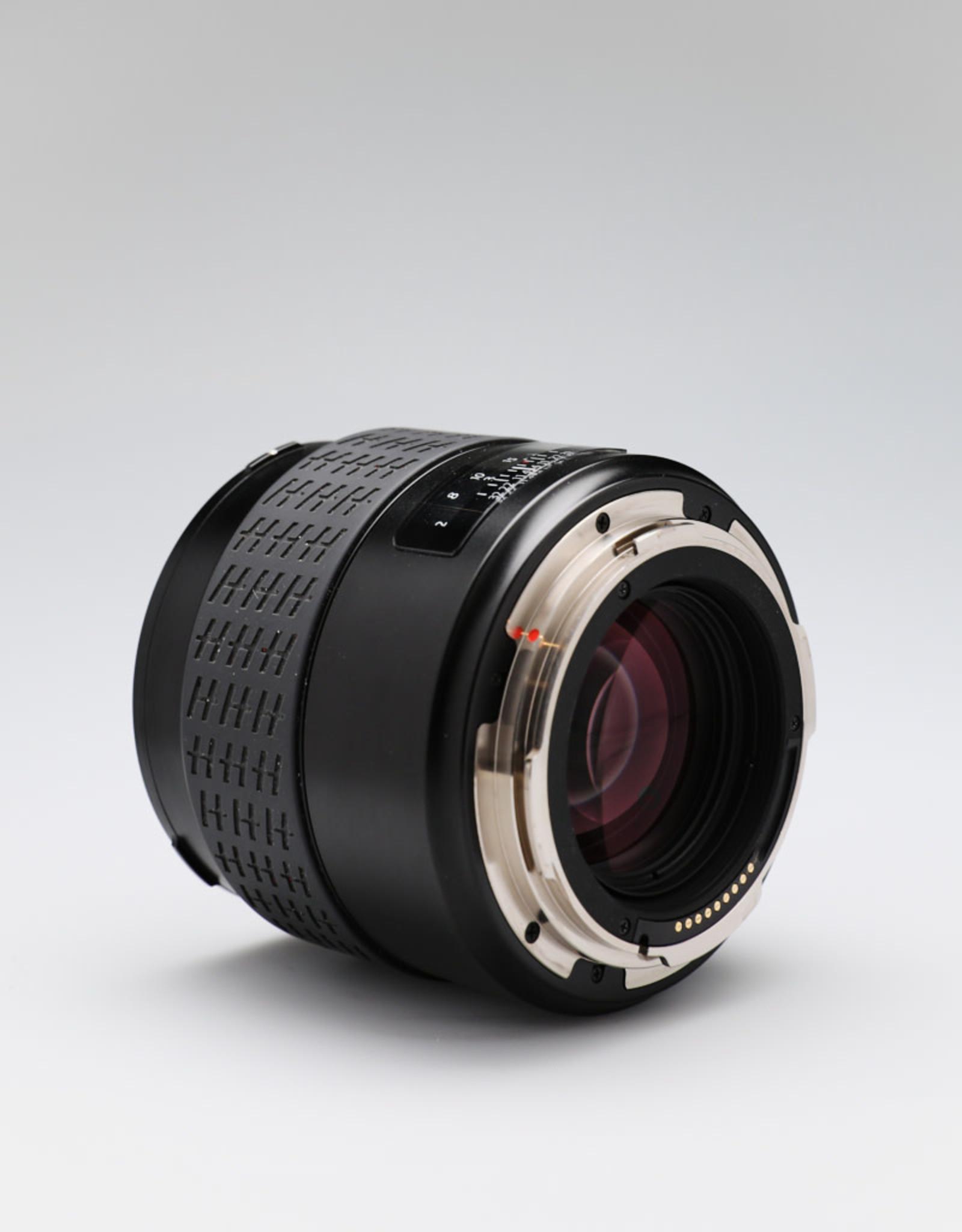 Hasselblad USED  Hasselblad HC 100mm F2.2 Lens