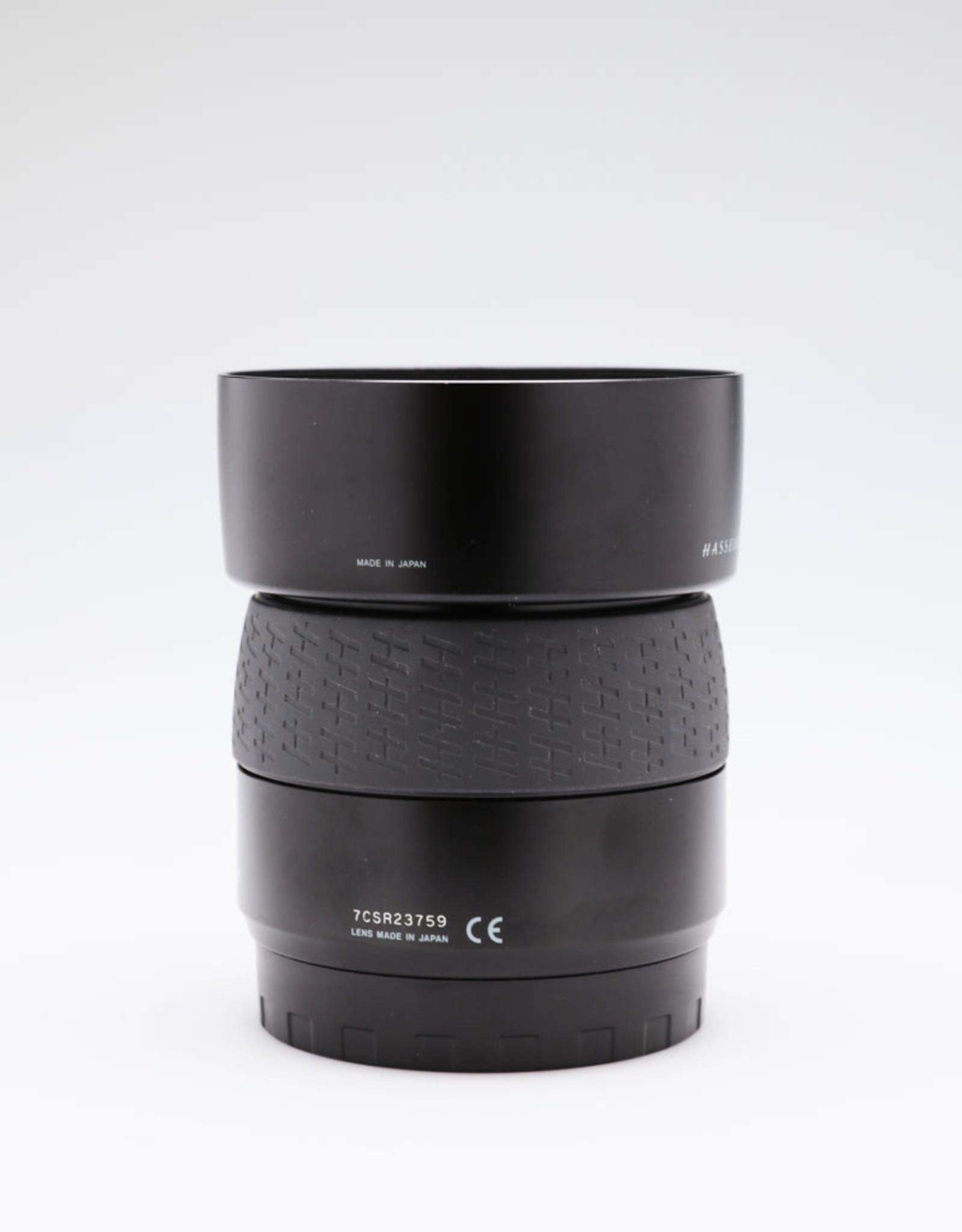 Hasselblad USED  Hasselblad HC 80mm F2.8 Lens