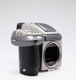 Hasselblad USED  Hasselblad  H4D Body with HVD90x Viewfinder