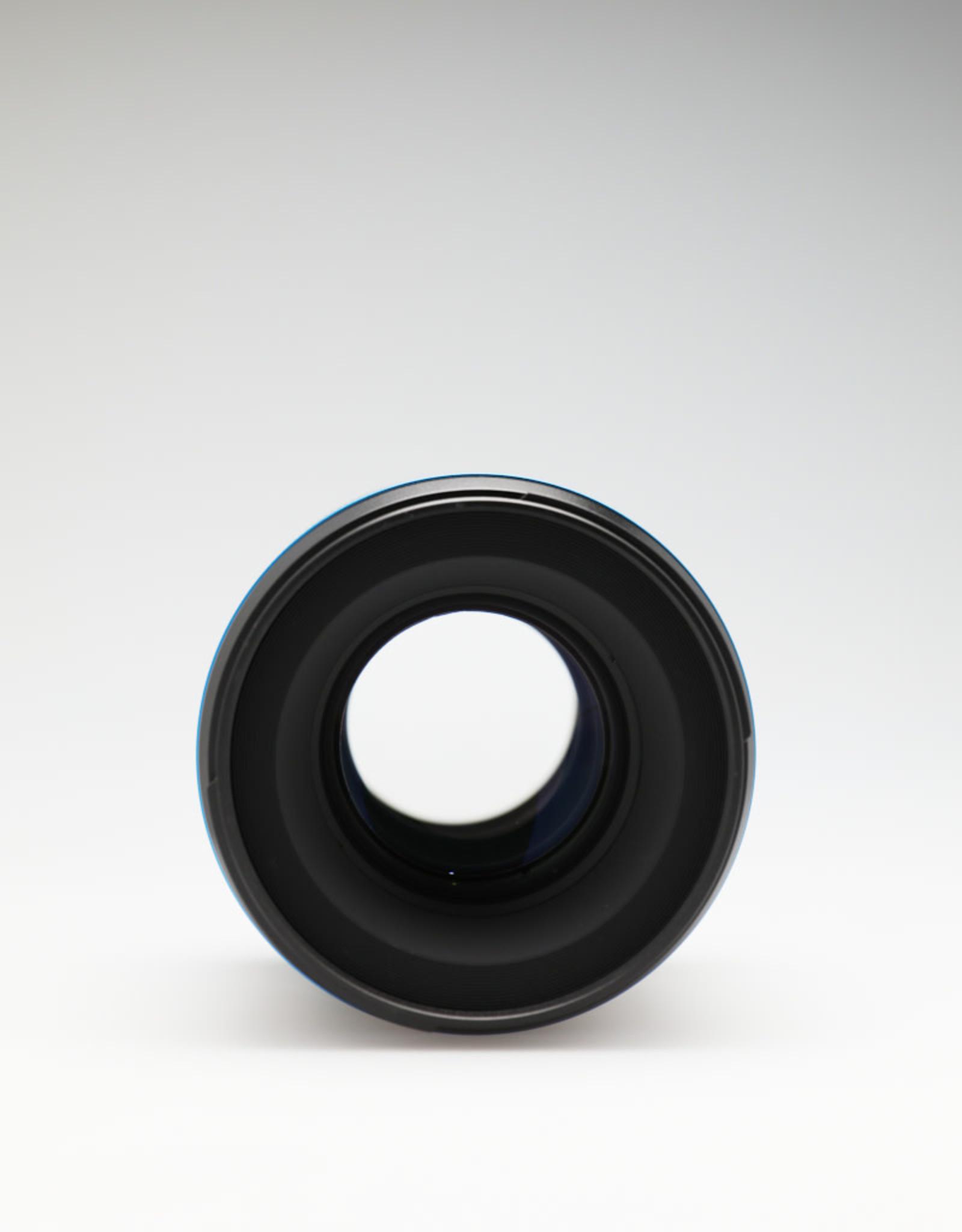 Phase One Open Box - Phase One Schneider Kreuznach 150mm LS f/3.5 Blue Ring- ø72mm