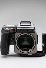 Hasselblad USED  Hasselblad H1 Body with HVD90X Viewfinder