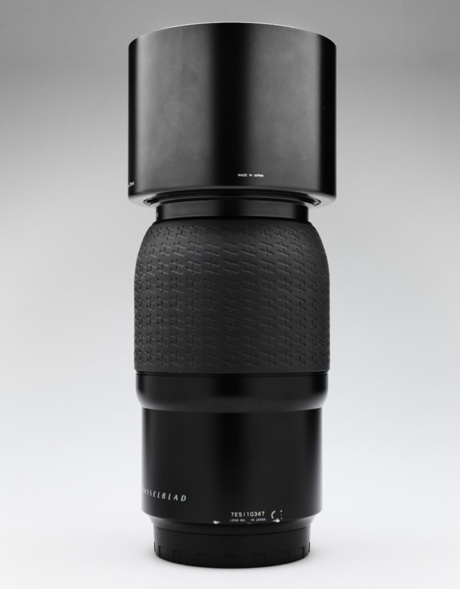 Hasselblad USED  Hasselblad HC 120mm F4 Macro Lens