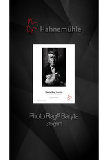 "Hahnemuhle Hahnemuhle Photo Rag® Baryta 315 gsm 44"" x 39' Roll, 3"" core"