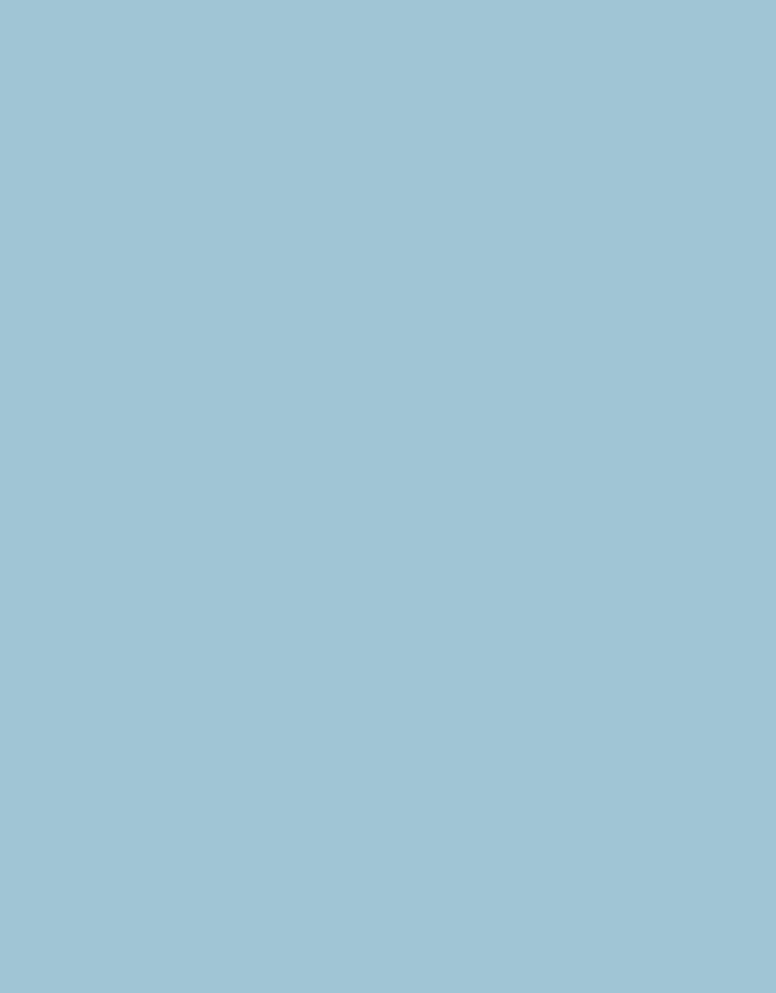 Superior Seamless Superior Seamless 4' Sky Blue #02
