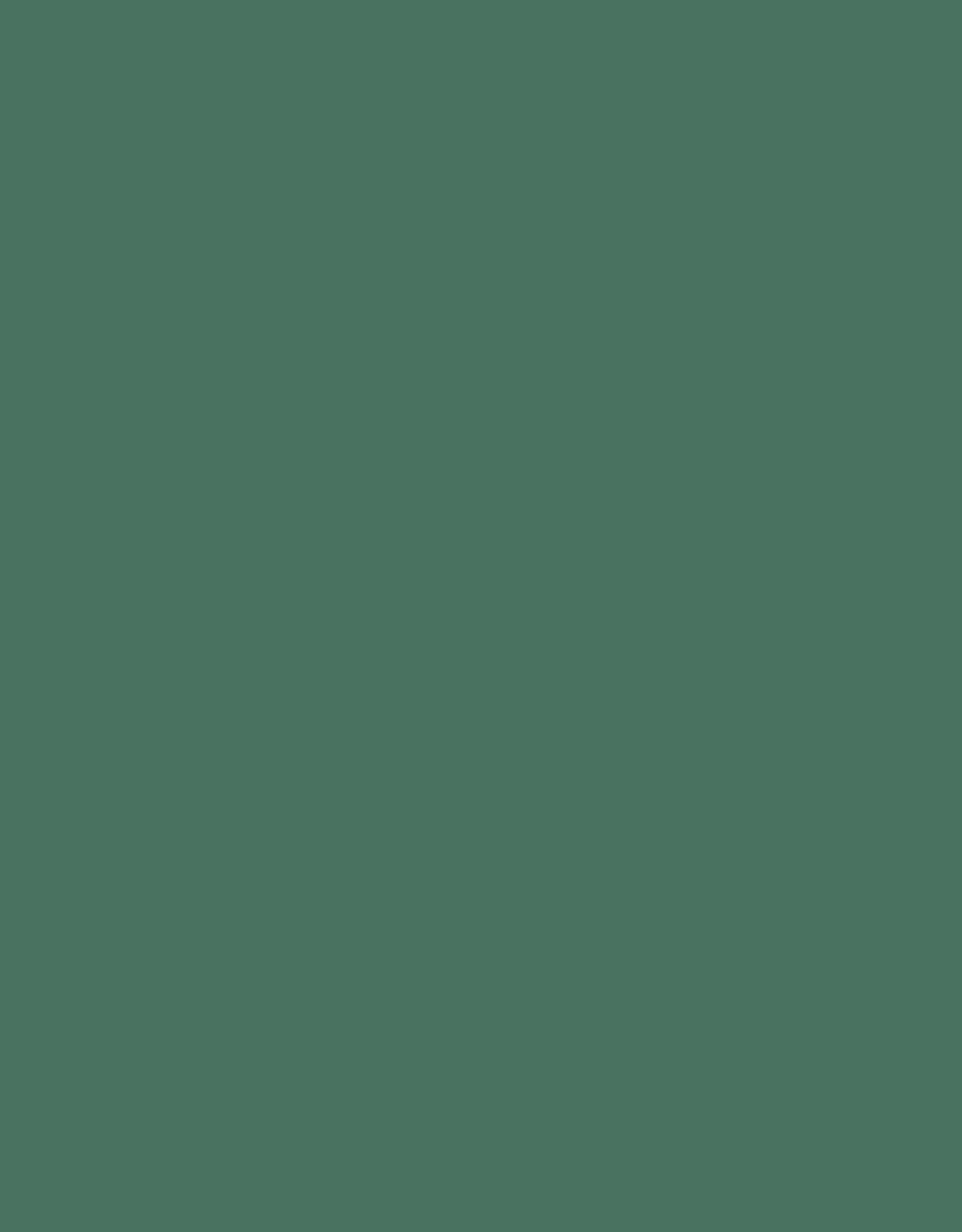 Superior Seamless Superior Seamless 9' Deep Green #12