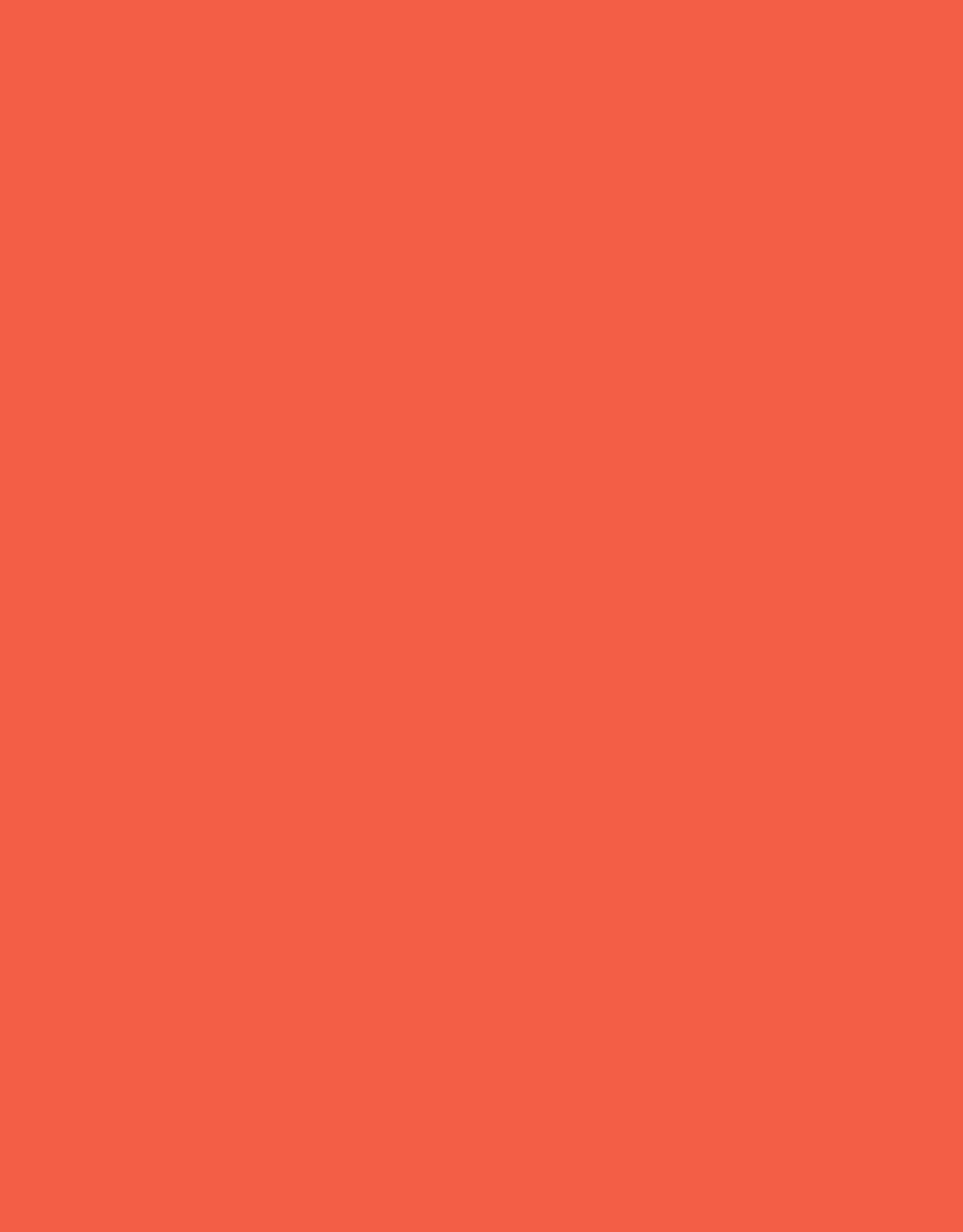 Superior Seamless Superior Seamless 9' Bright Orange #39
