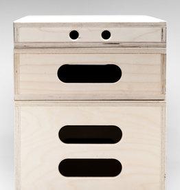 Matthews Matthews Half Apple Box