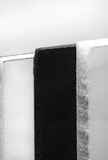 """Foamcore 48x96x3/16"""" White/White"""